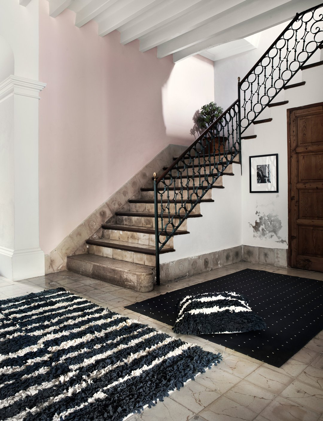 Choose The Right Rug For Your Home Linum